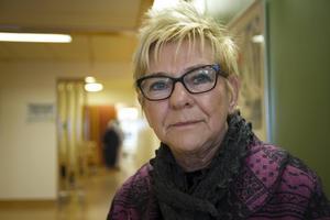 Munhanteln som forskaren och sjukhustandläkaren Mary Hägg utvecklat under 20 års tid har fått ett genombrott.