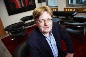 Bo Dahllöf, Stadsdirektör
