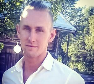 Anders Persson – Kilafors dubbla skytteligaledare.