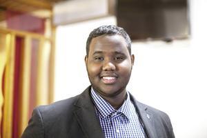 Gävle moskés talesperson Rague Ali Youssouf hävdar att allt är ett missförstånd.