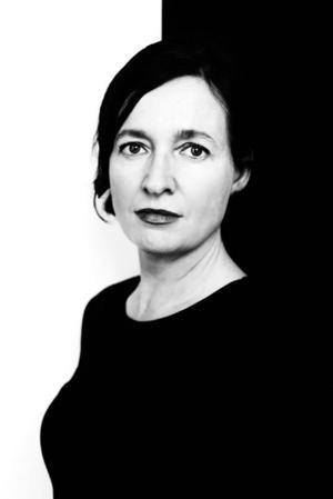 UPPSALAFÖRFATTARE. Mia Öström har skrivit en bok om Florence Nightingales liv före det att hon blev världsberömd.