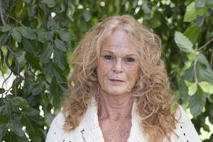 Ulla-Maria Andersson.