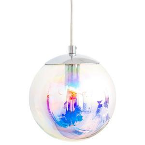 Cool grej. Lampa Mercury, 399 kronor på Lagerhaus.