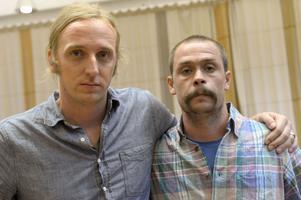 Nu får vi till slut läsa om vad som egentligen hände med journalisterna Johan Persson och Martin Schibbye.