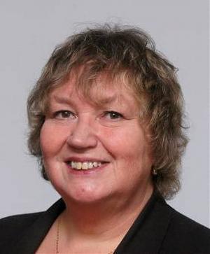 Elisabet Lassen, kommunalråd.
