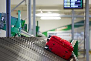 Det är inte alltid lätt att veta vilka väskor som får följa med in i planet och vilka som måste skickas.
