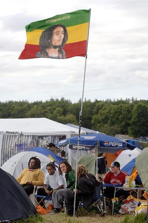 Reggaefestivalen har under många år arrangerats i Uppsala, men i år står Furuvik för värdskapet.