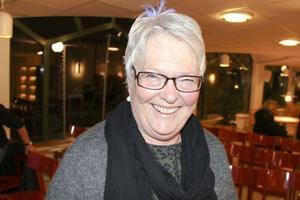 Elisabeth Sundh var lärare på Patrik Godins skola i Gimo.