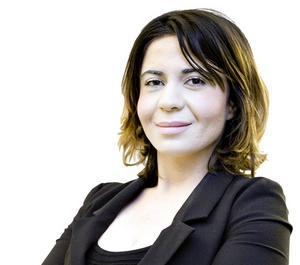 Sara Delshad.