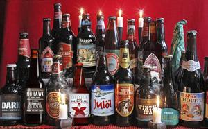 Bryggerierna har utvidgat gränserna för julölsbegreppet och i år finns en stor spännvidd i smakerna i Systemets utbud.