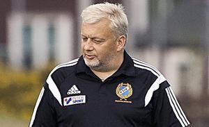 Fagerstas tränare Nicklas Blomqvist var väldigt nöjd med hur hans lag presterade mot Ljusne.