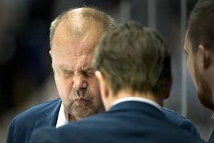 Per-Erik Johnsson är besviken efter säsongens bottennapp.
