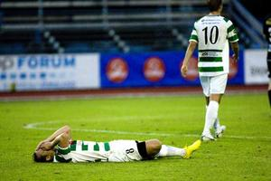En poäng var inte vad VSK hade hoppats att få med sig ifrån Karlstad.