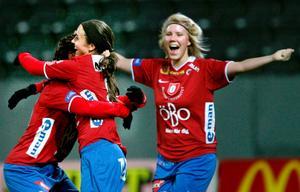 Kif Örebros Kim Ekebom gjorde två mål.