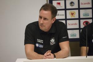 Johan Sixtensson.