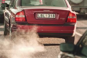 Mannen åtalas vid Norrtälje tingsrätt. Foto: Leif R Jansson/SCANPIX