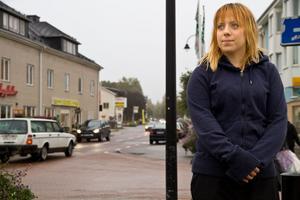 Linda Andersson företräder SD i Ockelbo.