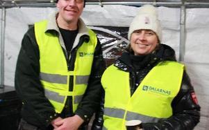 Annika Yngvesson är ny ord-förande i Rembo IK efter Nils-Erik Eriksson. Klubben arrangerade tävlingen Kextoppen, ett av inslagen i 3 DalaTour.