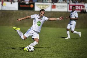 Björn Johanssons insats belönades med tre stjärnor.