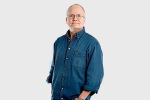 Lars Landström är kulturredaktör på Tidningen Ångermanland, Örnsköldsviks Allehanda och Allehanda.se.