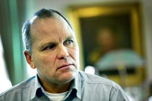 Thomas Gustafsson är operativ chef för partnerskap i Vivalla.