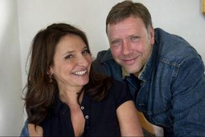 Bildtext 2: Susanne Biers och Mikael Persbrandts hyllade