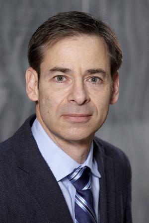 Dr Mark Loeb som lett forskningsteamet i Kanada. Foto: McMaster University
