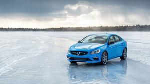 Polestar blir nu helägt av Volvo.
