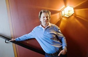 Håkan Wiklund, prorektor vid Mittuniversitetet, kan bjuda på en bredare rekryteringsplan av studenter.