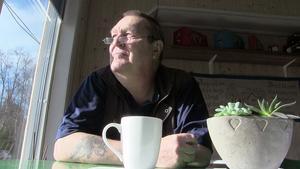 – Detta är en katastrof för byn. I värsta fall flyttar folk härifrån, säger Lars Henning.