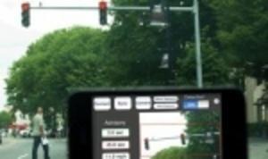 Snålare bilkörning med smartphones