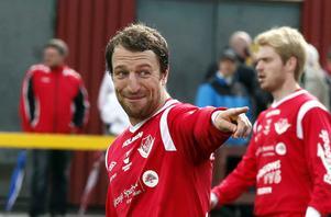 Toby Davis gjorde mål när Anundsjö besegrade Alvik.