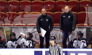 Thomas Engman har tidigare assisterat Tommy Sjödin i Valbo. Nu tar han över huvudansvaret.