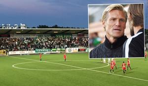 Johan Mjällby, ger sin dom på spelartruppen som ska göra det för VSK 2017.
