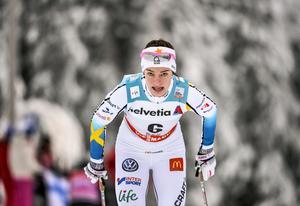 Sofia Henriksson.