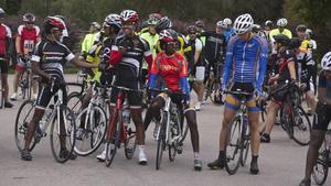 Tour of Oti är ett rent motionslopp utan resultatlistor.