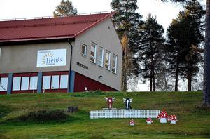 Heliås friskola i Erikslund föreläggs av Skolinspektionen att rätta till brister.