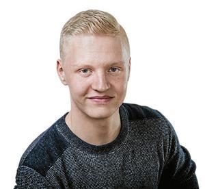 Jonas Classon, fotograf från Kumla.