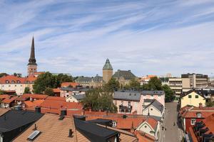 Vilket hus är fulast i Västerås?
