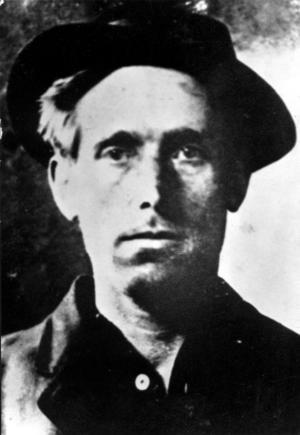 Gävlesonen Joe Hill räknas som en av 1900-talets mest inflytelserika amerikanska protestsångare. Han avrättades den 19 november 1915 i Salt lake City, USA.