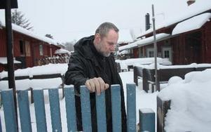 Ska Ulf Stålhanske stänga grinden för gott på Spejaren i sommar?FOTO: MATS RÖNNBLAD