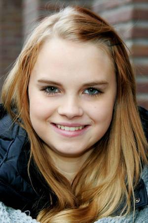 Carina Löfstedt, 15 år, Ås:– Både ja och nej. Det skulle vara kul att ha eget, men det kan bli jobbigt om man är ensam.