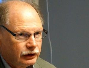 Kenneth Persson anser att läget idag är stabilt på socialförvaltningen.