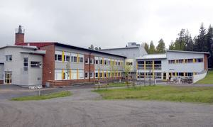 Bergviksskolan.