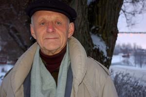 Lennart Öhnell konstaterar att invånarna ui Orebygden är stolta över sin lokalhistoria.