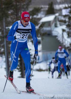 Team IFK Mora SK har även stort fokus på den svenska långloppscupen där åkaren Anders Solin hade fin framgång och slutade som totaltvåa förra säsongen.