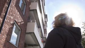 Insändare: Återinförda amorteringskrav slår hårt mot unga i Skövde