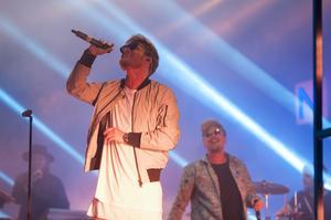 Norlie & KKV fördömde de senaste händelserna på festivaler runt om i Sverige.