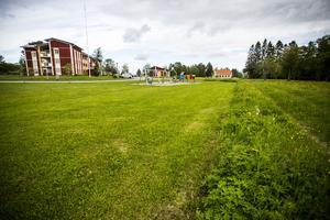 Krokombostäder bygger nytt. Elisabeth Svensson, styrelseordförande i Krokomsbostäder AB