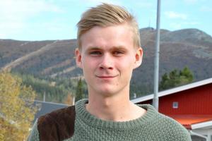 Victor Ericsson (M) får sällskap i opposition den kommande mandatperioden.